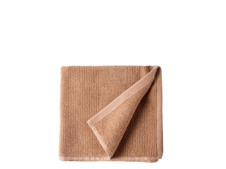 Södahl Sense Håndkle 50 x 100 cm Pudder