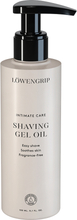 Intimate Care Shaving Gel Oil - 150 ml