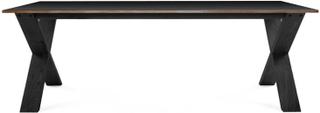 Department - Arc Bord 180 cm, Sort