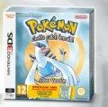 Pokemon Silver (code In A Box) - Nintendo 3DS - Gucca