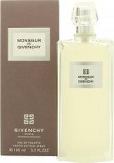 Givenchy Monsieur de Givenchy Eau de Toilette 100ml Sprej