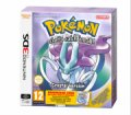 Pokemon Crystal (code In A Box) - Nintendo 3DS - Gucca