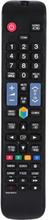 Universell fjärrkontroll ersätter Samsung smart TV