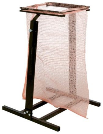 Espegard sekkestativ for 60/80liters vedsekker