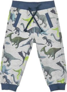 Me Too, Mjukisbyxor med dinosaurier, Grå