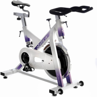 Racer WMN spinningcykkel
