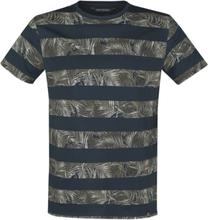 Shine Original - Brendan -T-skjorte - marineblå