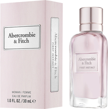 Abercrombie & Fitch First Instinct Woman , 30 ml Abercrombie & Fitch Parfyme