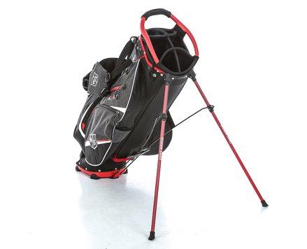 Nexus Carry Bag III BLRD