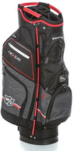 Nexus Cart Bag III BLRD