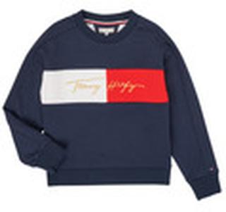 Tommy Hilfiger Sweatshirts KG0KG05497-C87-J Tommy Hilfiger