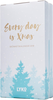Lyko Every Day Is Xmas Adventskalender 2018