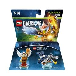 LEGO Dimensions Fun Pack - Eris - wupti.com