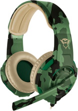GXT 310C Radius Gamingheadset Jungle Camo