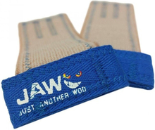 JAW Pullup Grips, Royal Blue