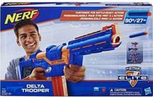 - N-Strike Elite Delta Trooper
