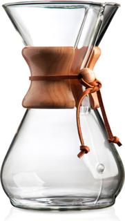 Chemex Klassisk Kaffebryggare 8 Koppar