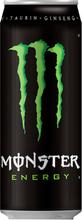 Monster Energy, 50 cl, Original