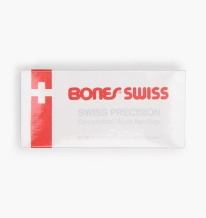 Bones Bearings - Swiss Bearings (2 set)