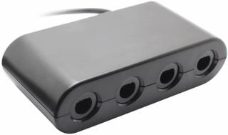 Piranha GameCube Controller Adapter