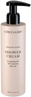 Löwengrip Healthy Glow - Shower Cream 200ml Bad & brusebad