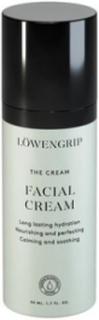 Löwengrip The Cream - Facial Cream 50ml