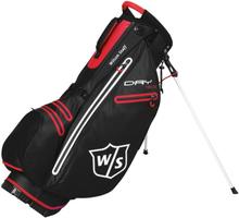 Wilson Staff Dry Tech Golf Carry Bag-Black