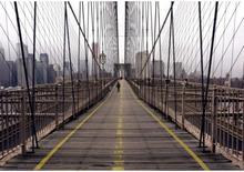 Fototapet Brooklyn Bridge 250x186cm