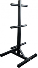 Toorx Vægtskive Rack (stående)