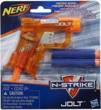Nerf N-strike Elite Jolt Transparent - Orange