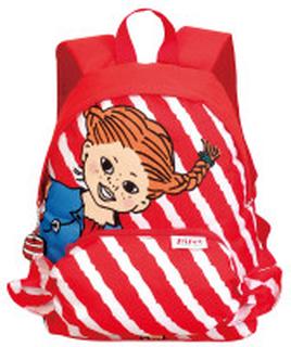 Yummi back pack red