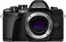 Olympus E-M10III PancakeZoom blk/blk