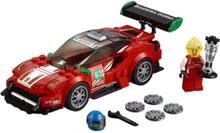 """Speed Champions Ferrari 488 GT3 """"Scuderia Corsa"""""""