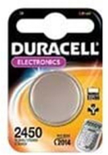 DL 2450 - batteri - CR2450 - Li