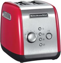 Brödrost & Toaster 5KMT221EER - Red