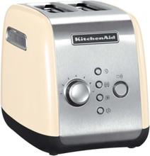 Brödrost & Toaster 5KMT221EAC - Creme