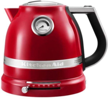 Vattenkokare 5KEK1522EER Artisan - Röd - 2400 W
