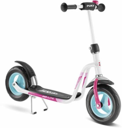 Puky R 03 Lapset lasten skootteri , vaaleanpunainen/valkoinen 2019 Lasten kulkuneuvot