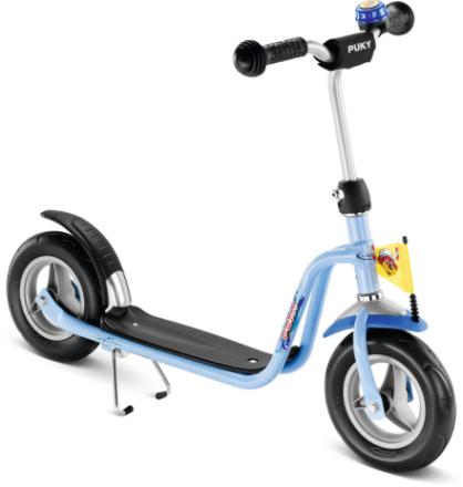 Puky R 03 Lapset lasten skootteri , sininen 2018 Lasten kulkuneuvot