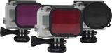 Polar Pro Aqua Series 3-pack