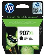 Bläckpatron HP 907XL svart 1500 sidor (T6M19AE)