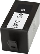Bläckpatron HP 903XL svart 825 sidor (T6M15AE)
