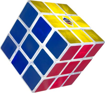 Rubiks Light Cube