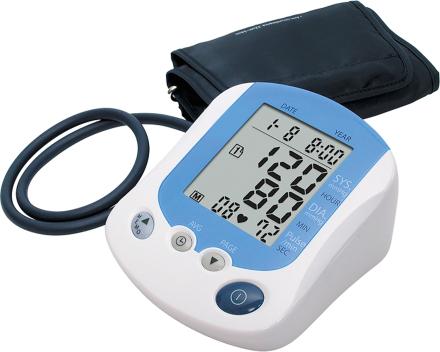 Blood Pressure Monitor BT