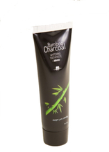 Idento Bamboo Charcoal Whitening Toothpaste 100 g