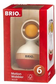 BRIO BRIO® Baby – 30339 Motion Wobbler 6 - 24 months