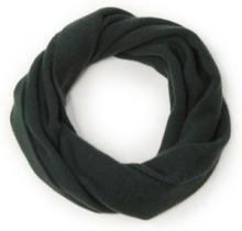 Loop-Schal aus 100% Premium-Kaschmir Peter Hahn Cashmere grün