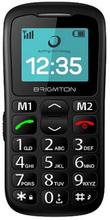 Smartphone BRIGMTON BTM-11 Senior 1,77'' Bluetooth FM