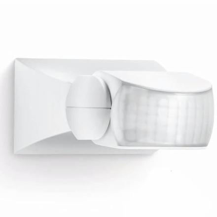 Steinel Infrarød bevegelsessensor IS 1 hvit