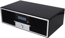 Micro-center CD/DAB/FM